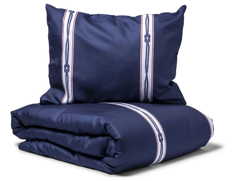 Lord Nelson Victory Bäddset Rep Microfiber
