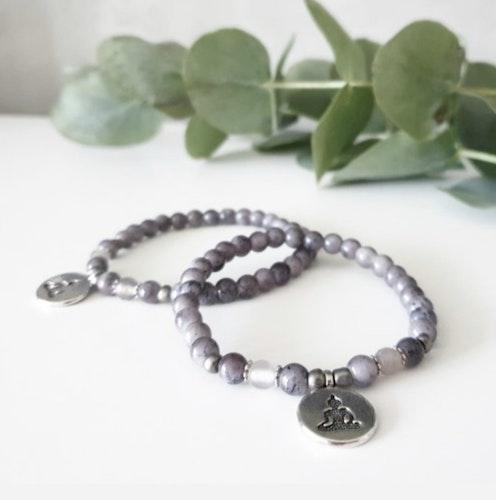 Buddha Armband