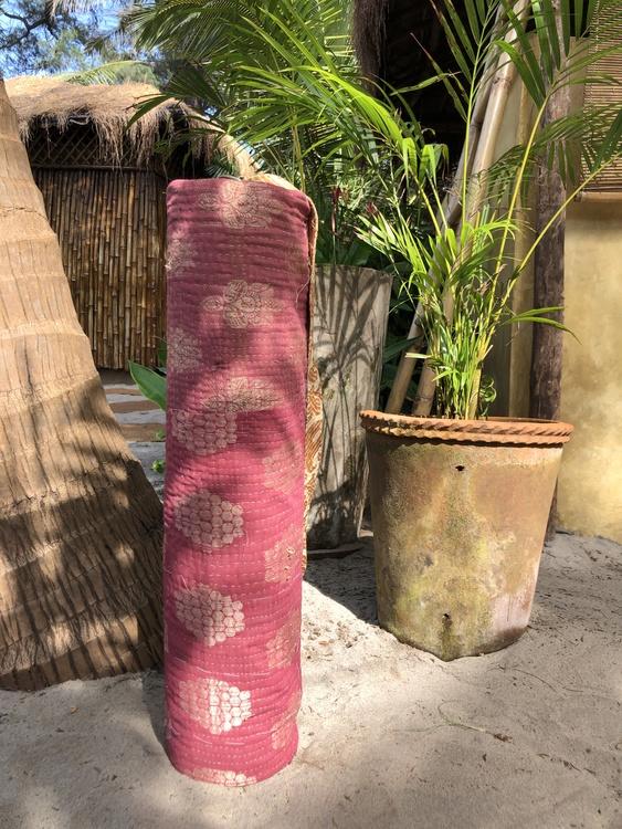 Yoga Väska rosa