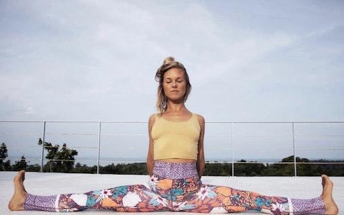 Gypset leggings från yogia