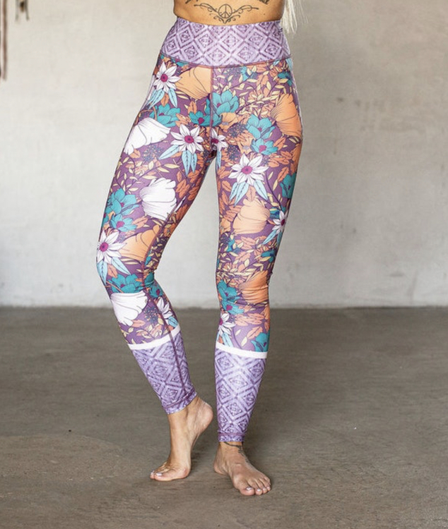Gypset leggings från yogia