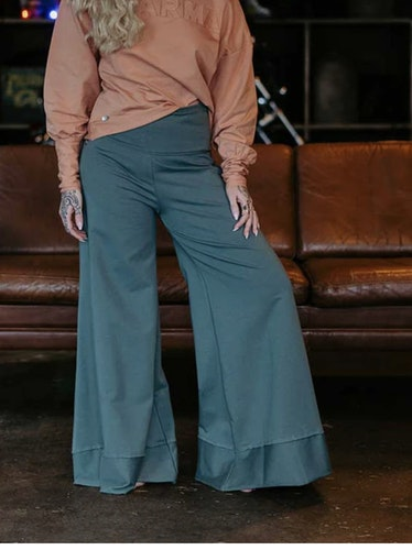 Big pants - Yogia