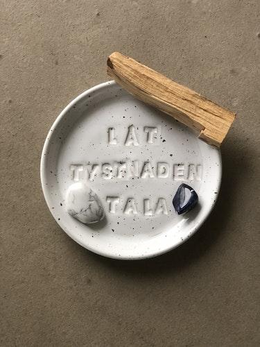 Ritual Kit Tystnad