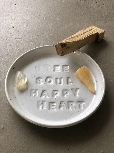 Ritual Kit Free &  Happy