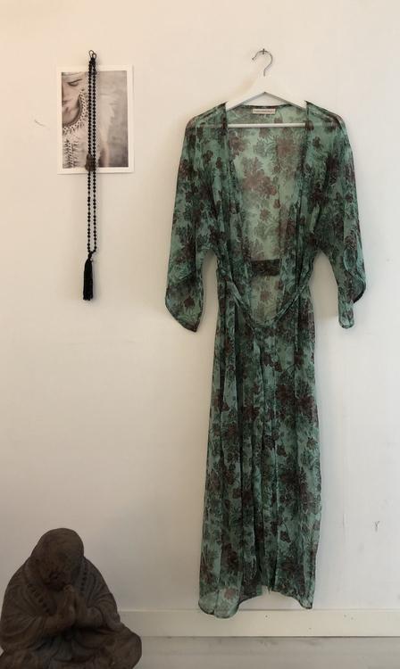 Kimono vatten