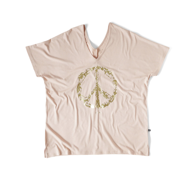 Golden Peace Top