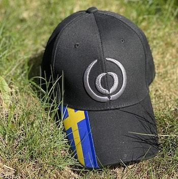 Keps Stolt Jägare