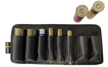 Ammunitionshållare Drillingen