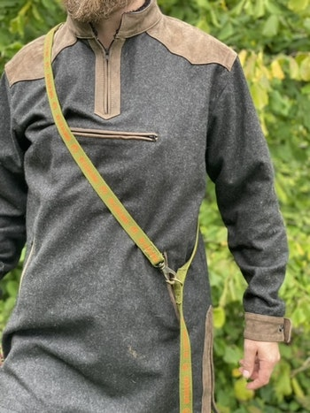 Jägar/ Multikoppel Vildmark