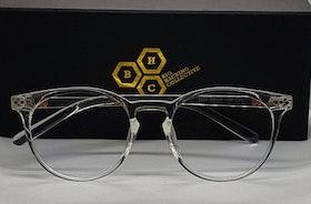 Blåljusblockerande glasögon  för dagtid (40%)