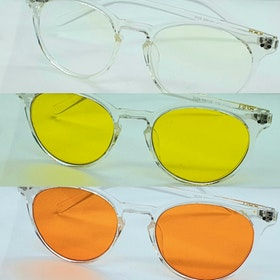 Circadian pack 3x glasses