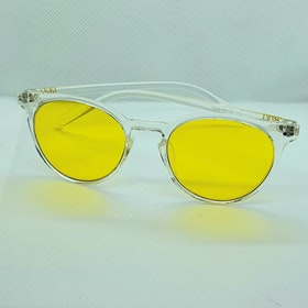 Bluelight blocking glasses (76%)