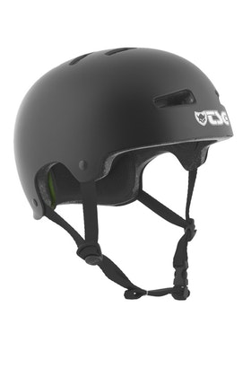 TSG Evolution Helmet Black Small Youth