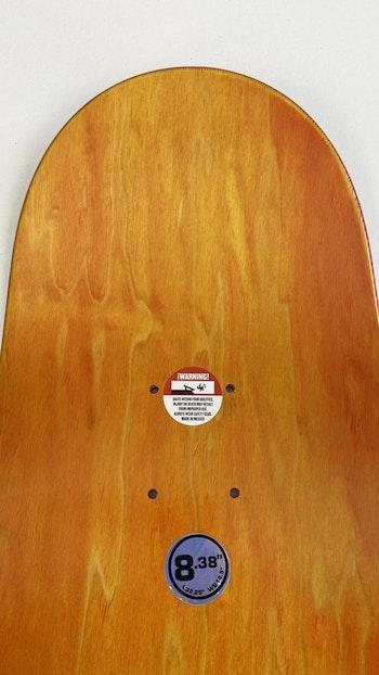 Skateboard Antihero Eagle 8,5''