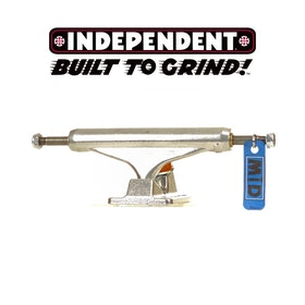 Independent MID 144 Skateboard Trucks
