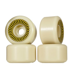 Spitfire Wheel OG Classic Formula Four 53mm 99a
