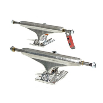 Super Pro Complete Chrononaut ''The Man'' * Independent Forged Hollow trucks