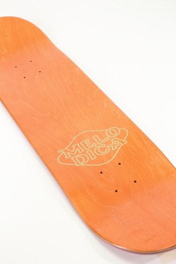 Skateboard Melodica Buddies