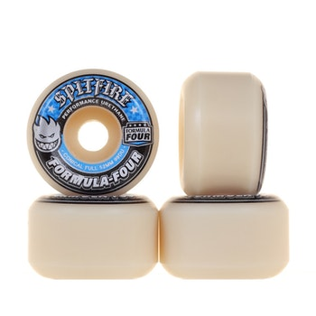Spitfire Wheels Conical Full Formula Four 52mm 99a