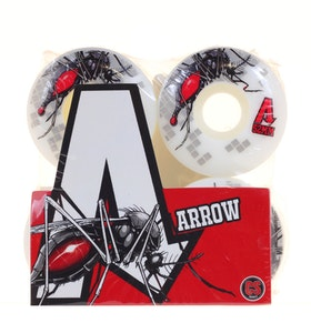 Arrow Wheels Insect 52mm 83b