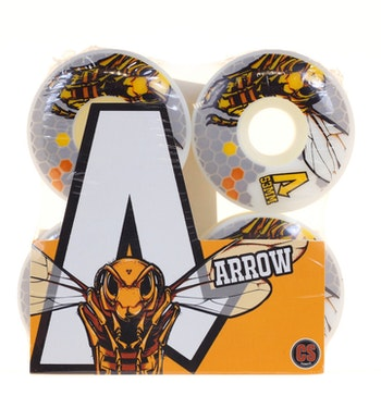 Arrow Wheels Insect 53mm 83b