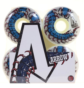 Arrow Wheels Insect 56mm 83b