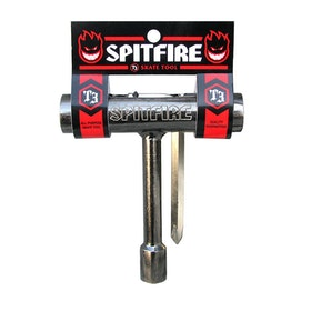 Skateboard T Tool by Spitfire