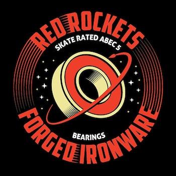 DEAL! Spitfire Wheels + Red Rockets Bearings