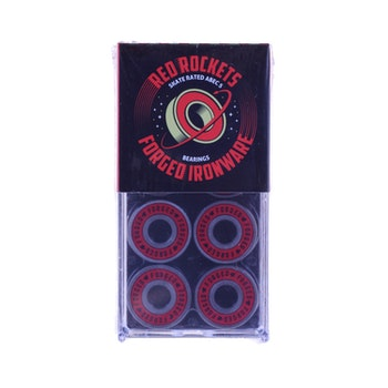 DEAL! Loco Wheel Co + Red Rockets Bearings