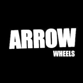 DEAL ! Arrow wheels + Red Rockets Bearings