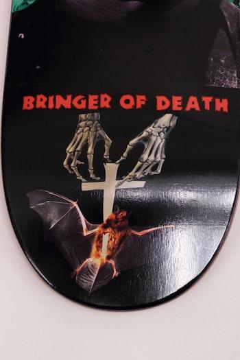 Skateboard 138 Bringer Of Death