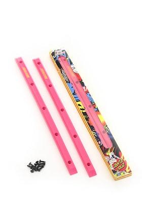 Santacruz Slimline Rails Pink