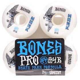 Bones SPF  Hawk 58mm