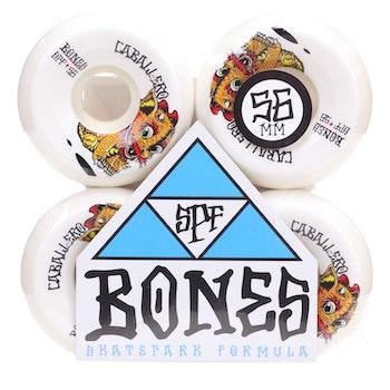 Bones SPF  Cabellero 56mm