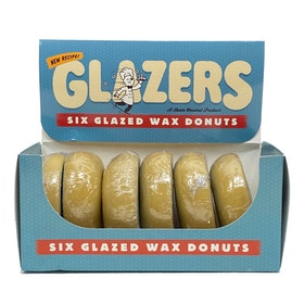 Donut Wax Medium