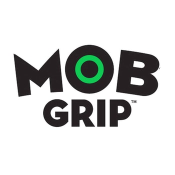 MOB Skateboard Griptape Black