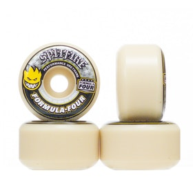 Spitfire Wheels Conical Formula Four 56mm 99a