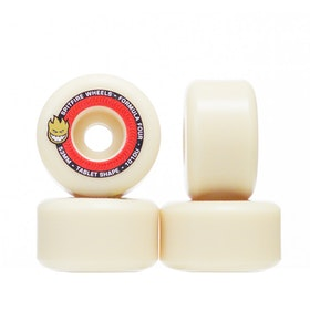 Spitfire Wheels Tablet Formula Four 53mm 101a
