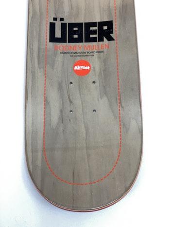 Skateboard Almost Rodney Mullen Uber 8''