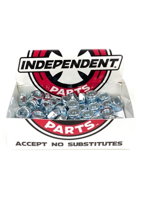 Independent axel nuts 4 pcs