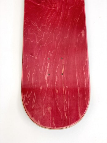Skateboard The Wood Life TWL OG Reissue