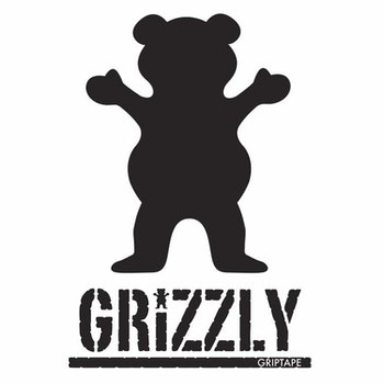 Grizzly Eli Reed Pro Griptape