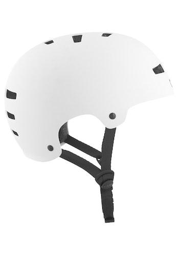 TSG Evolution Helmet White