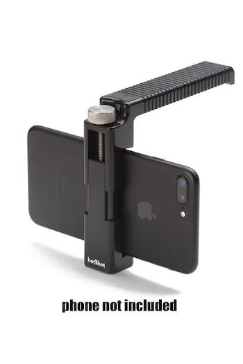 Hotshot Film Handle Black