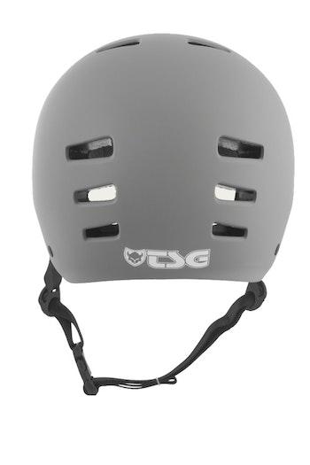 TSG Evolution Helmet Coal