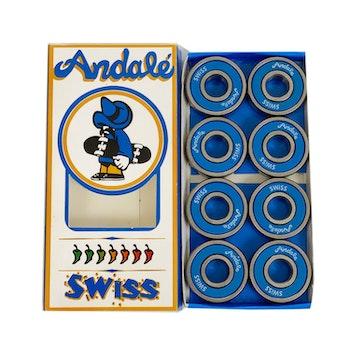 Andale Swiss Original