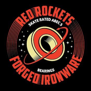 Pro Complete Chrononaut ''Relax'' * Independent trucks