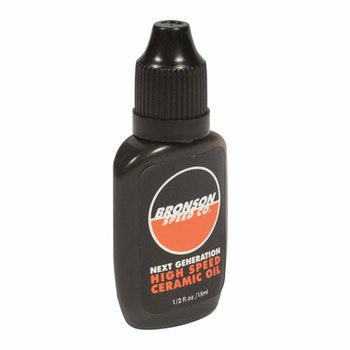 Bronson High Speed Oil