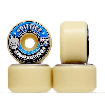 Spitfire Conical Full Formula Four 99a 56mm