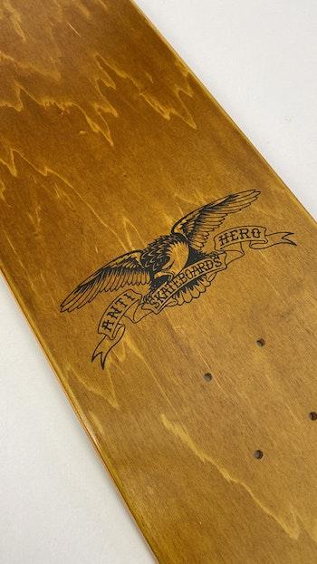 Skateboard Antihero Eagle 8.06''